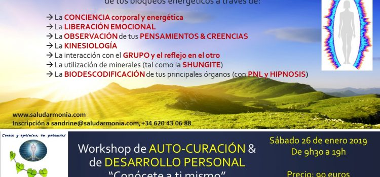 Programa del workshop
